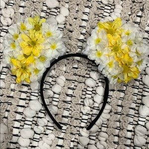 Accessories - Hand made Mickey Mouse ears